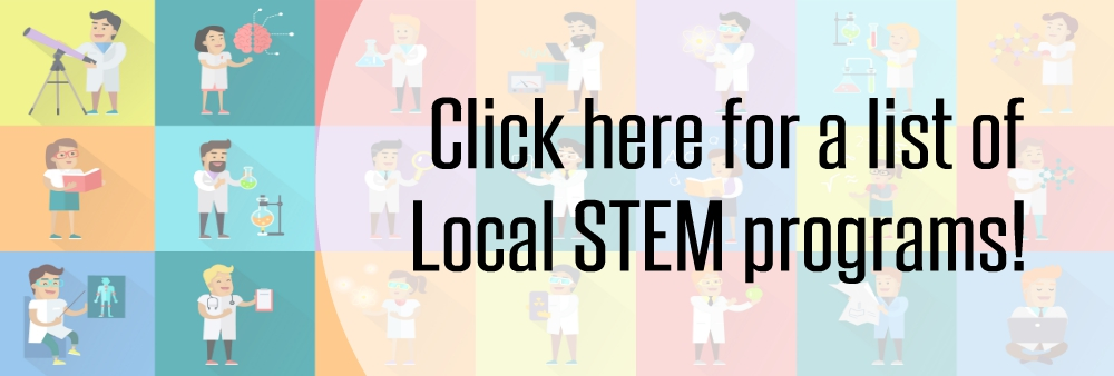 STEM program slider