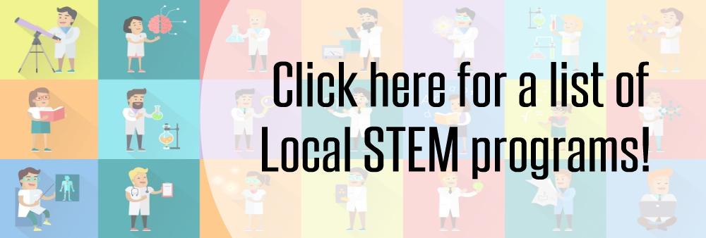 STEM program slider